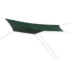 Hennessy Hammock Double-Wide Hex Fly Rainfly Green
